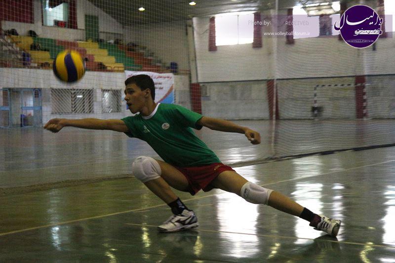 دسته بندی رقابت های قهرمانی کشور مردان مشخص شد